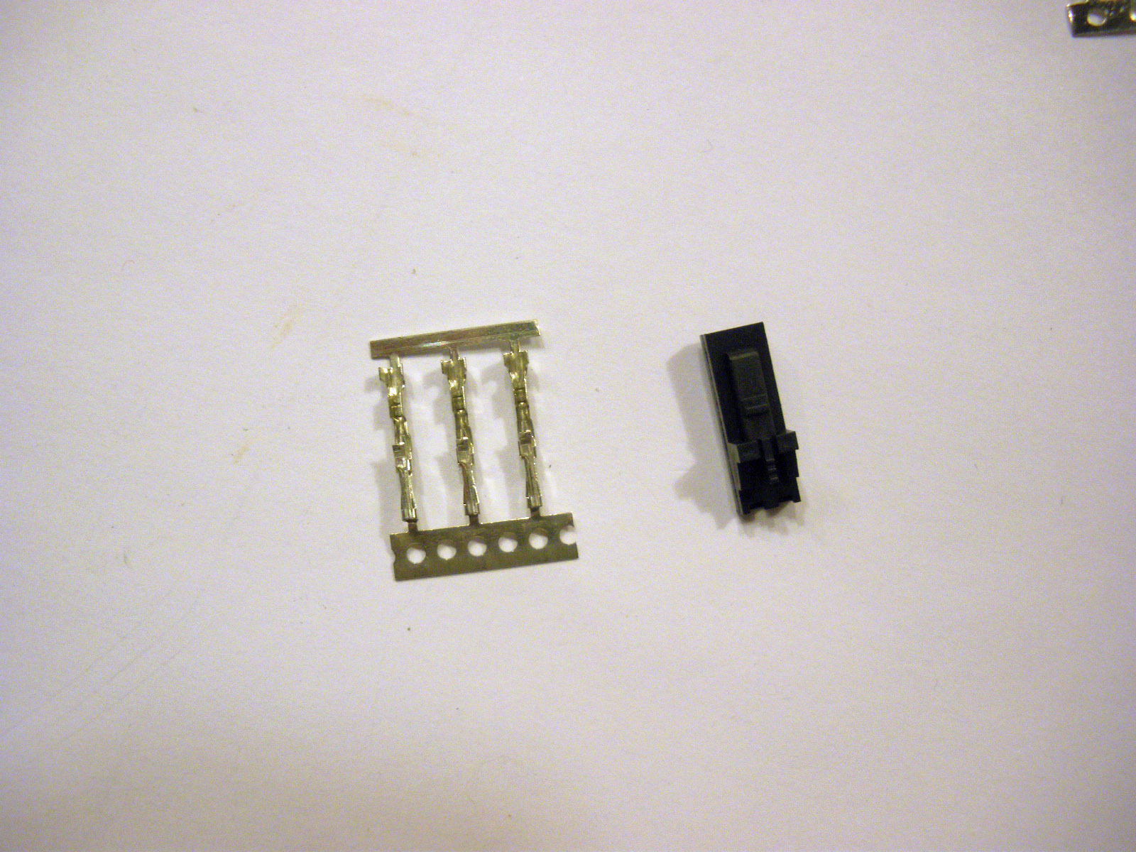 Immersion/Boscam 2pin locking VTX connector kit - Click Image to Close