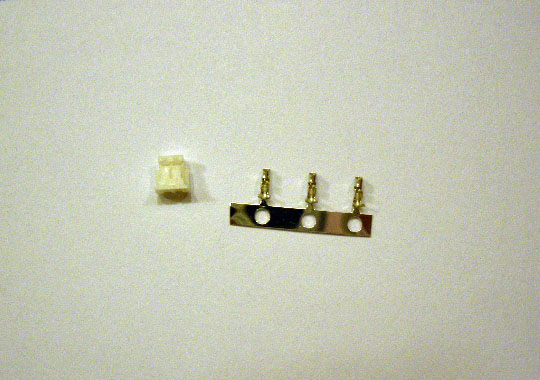 JST-ZH 2-Pin Male Kit